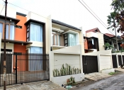 Sutami Townhouse I (3 unit) (TERJUAL)