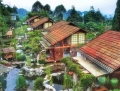 Villa Air – Lembang (15 Units, 3 bedrooms)