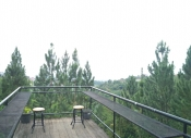 NEW De Bukit Atas Awan Villa – Dago Pakar (NOT AVAILABLE)