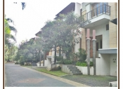 De Bale Pakuan Townhouse (AVAILABLE – ONLY FOR MONTHLY / YEARLY RENT)