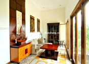 DE BUKIT DAGO VILLA (Available for daily, monthly or yearly)